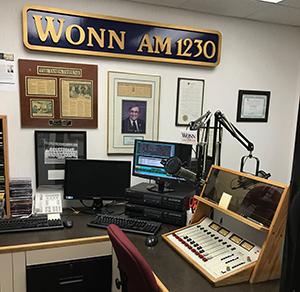 WONN Studio March 2017