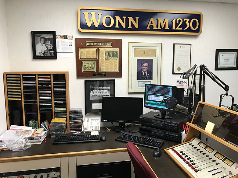 The WONN Studio